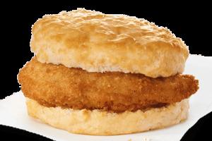 Get free breakfast item via Chick-fil-A One app