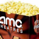 AMC Theatres: $5 ticket & $5 combo special on Tuesdays
