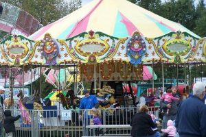 FREE Admission to Raymore Festival in the Park