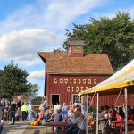 Fall Fun for Families at Louisburg Cider Mill