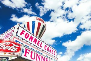 FREE Admission to Higginsville Country Fair