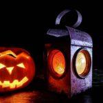 Carved Halloween Fun Riverside Missouri