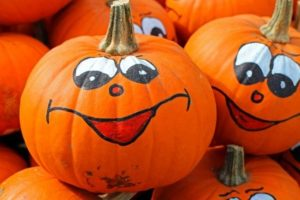 FREE Admission to Pony Express Pumpkin Fest