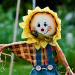 FREE Admission to 16th Annual Scarecrow Festival