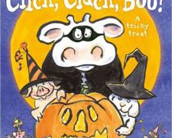 Click, Clack, Boo: A Tricky Treat Musical