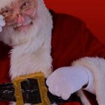 Where to See Santa in Kansas City