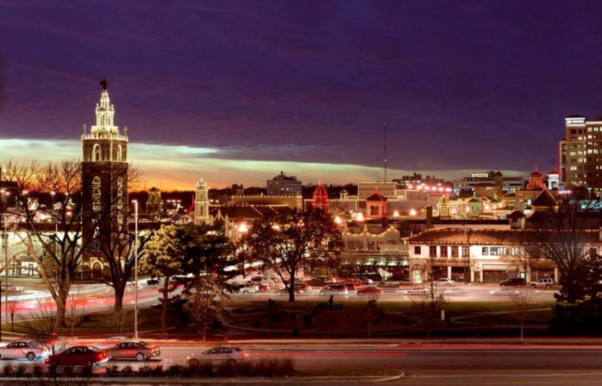 Kansas City Holiday Lighting Ceremonies