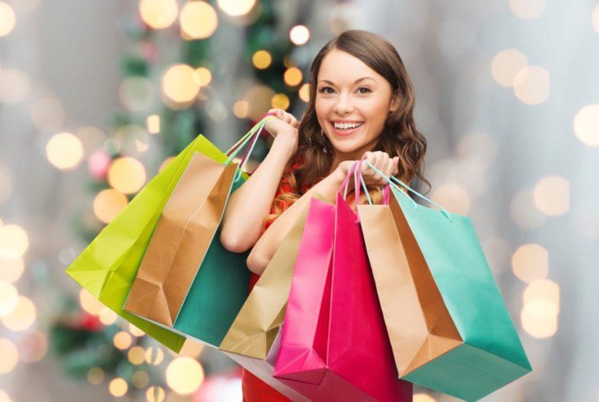 Black Friday Shopping Events in Kansas City