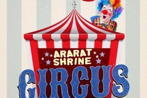 Ararat Shrine Circus