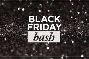 Black Friday Bash at Summit Fair