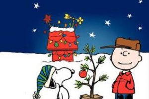 A Charlie Brown Christmas at the Coterie
