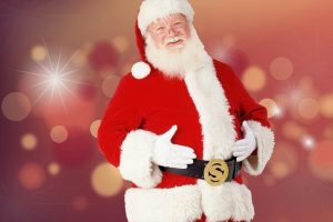 Where You Can Have Breakfast with Santa in Kansas City
