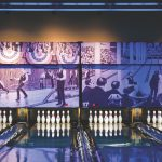 Free or Cheap Bowling at Pinstripes