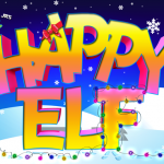 The Happy Elf Musical