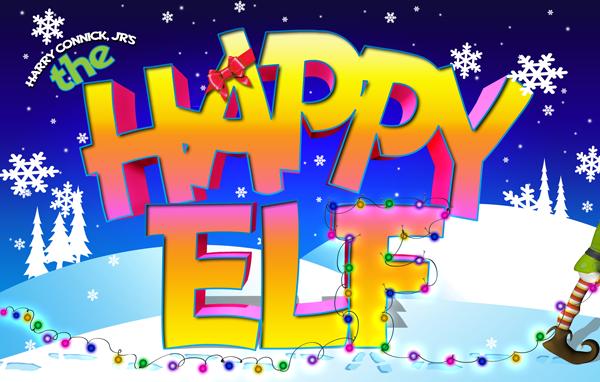 The Happy Elf Musical