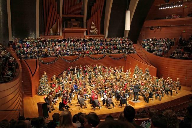 Tuba Christmas Kansas City 2020 tubachristmas   Kansas City on the Cheap