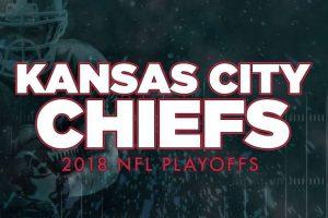 Discount on Kansas City Chiefs Playoff Tickets