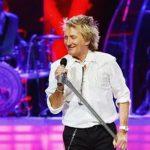 Big Concert Ticket Discount: Rod Stewart with Cyndi Lauper