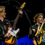Big Concert Ticket Discount: Hall & Oates