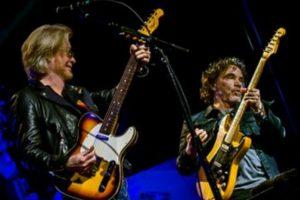 Big Concert Ticket Discount: Hall & Oates