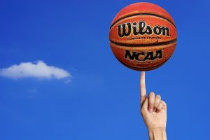 Discounted Admission to The College Basketball Experience