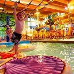 Discounted Admission to Coco Key Indoor Water Resort
