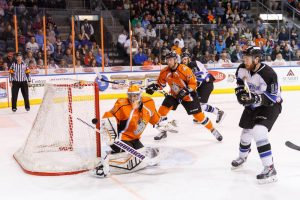 Discount on Tickets to Kansas City Mavericks Hockey