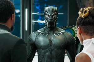"See ""Black Panther"" on the Extreme Screen for $5"
