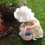 FREE Easter Egg Hunt at Louisburg Cider Mill