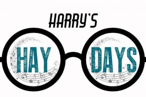 FREE Admission to Harry's Hay Days Festival