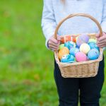 FREE Admission to Paradise Park's BIG Egg Hunt