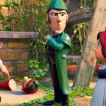 """See """"Sherlock Gnomes"""" on the Extreme Screen for $5"""