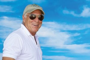 Big Concert Ticket Discount: Jimmy Buffet