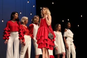 Advance Discount Tickets to City Style Fashion Show