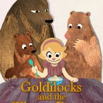 Goldilocks and the Three Bears at City Stage
