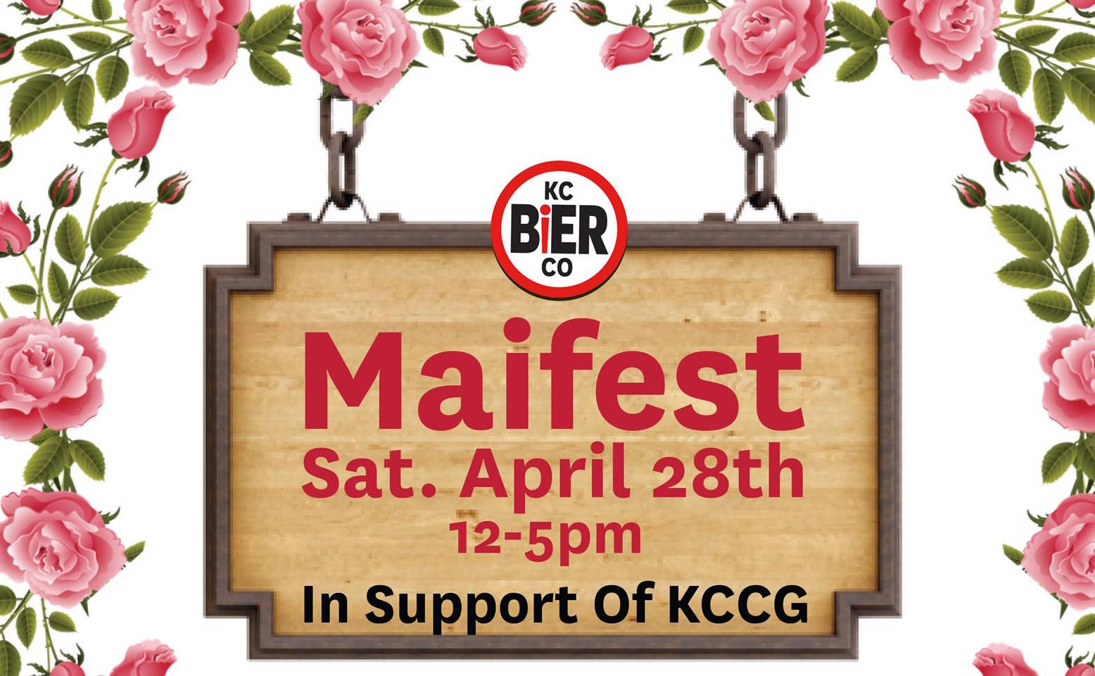 Maifest Kansas City On The Cheap