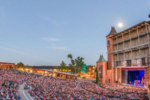 Broadway Shows at Starlight Theatre