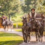 FREE Family Fun Nights at Mahaffie Stagecoach Stop & Farm