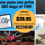 Save Money on Entertainment with a Kansas City POGO Pass