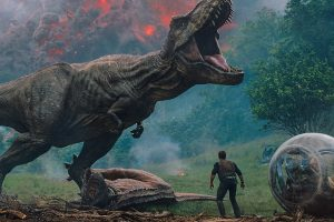 """See """"Jurassic World: Fallen Kingdom"""" on Extreme Screen for $5"""