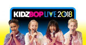 Kidz Bop Live Concert At Starlight Theatre Kansas City