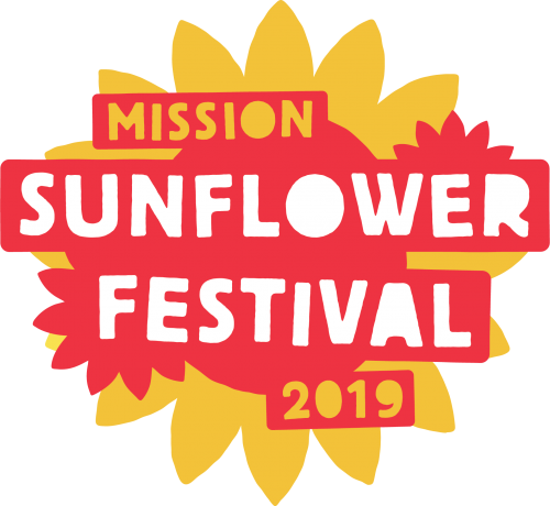Mission sunflower festival