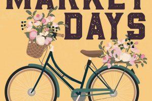 Brookside Market Days