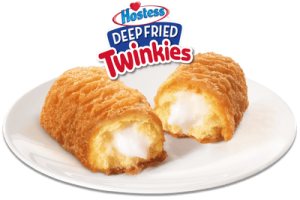 Pirates get free deep-fried Twinkie at Long John Silver's