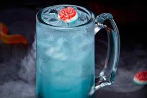 Applebee's serves $1 Dollar Zombie in October