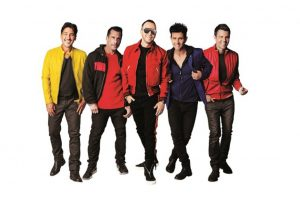 Big Concert Ticket Discount: New Kids on the Block Mixtape Tour