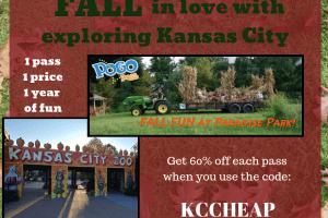 KCOTC Giveaway Winner: Win FREE Kansas City Pogo Pass