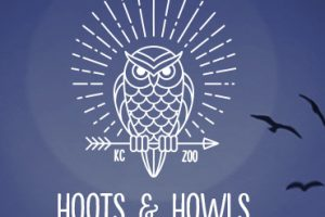 Hoots and Howls at The Kansas City Zoo