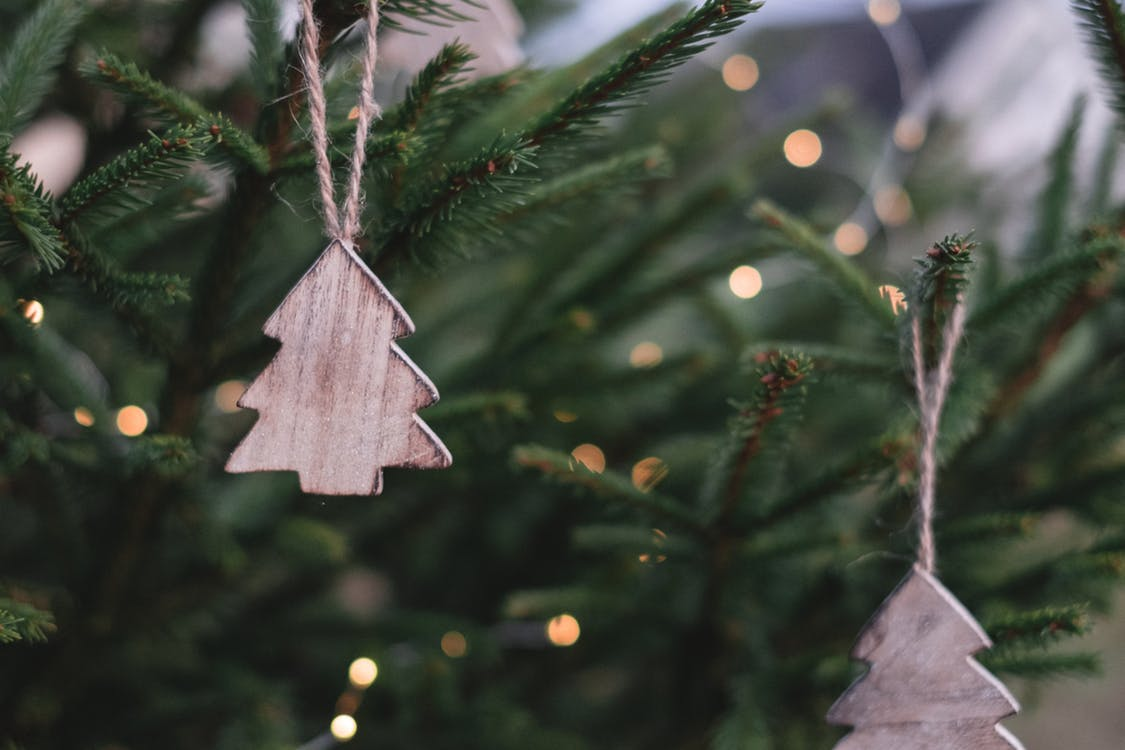 FREE Admission to Holiday Nights at Atkins-Johnson Farm Museum