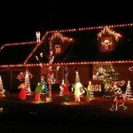 Best Holiday and Christmas Light Displays in Kansas City 2020